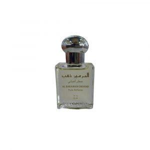 Масляные духи для женщин Al Haramain Dhahab 15 мл