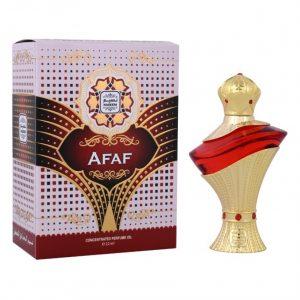Масляные духи Naseem Afaf  22 мл