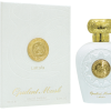 Парфюмированная вода для женщин Lattafa Perfumes Musk Opulent / Муск Опулент 100 мл