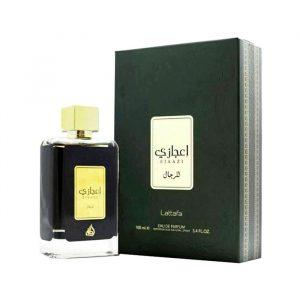 Парфюмированная вода для мужчин  Lattafa Perfumes Ejaaze / Иджазе  100 мл