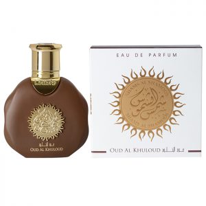 Парфюмированная вода для мужчин Lattafa Perfumes  Oud Al Khuloud 35 мл