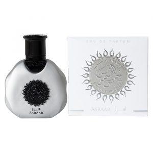 Парфюмированная вода для мужчин Lattafa Perfumes   Asraar 35 мл