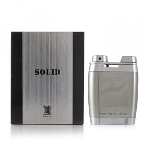 Парфюмированная вода для мужчин  Arabian Oud Solid  75 мл / Солид