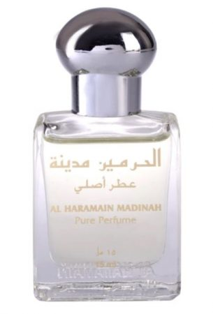 Al Haramain Madinah 15 мл Мадина