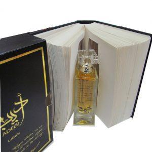 Парфюмированная вода мужчин Lattafa Perfumes  Adeeb 80 мл