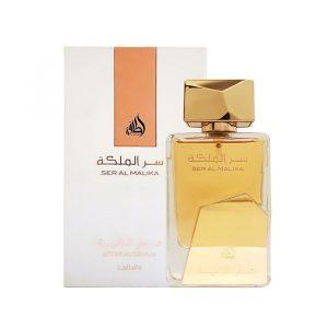 Парфюмированная вода для женщин   Lattafa Perfumes  Ser Al Malika 100 мл