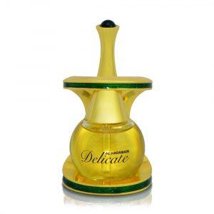 Масляные духи для женщин  Al Haramain  Delicate 24 мл/ Деликейт