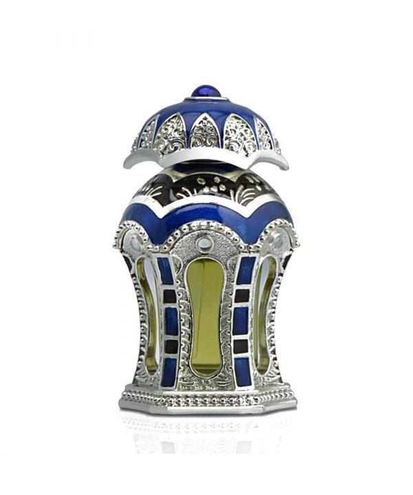 Масляные духи для женщин 20 мл Al Hаramain Rafia Silver / Рафия Сильвер