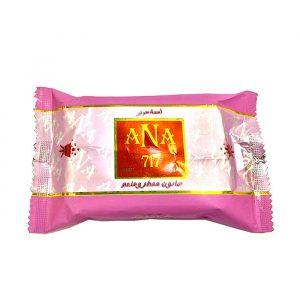 Арабское мыло парфюмированное класса LUX Buobad Banafa Ana 717