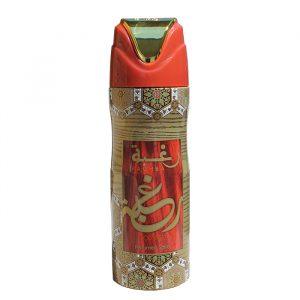 Дезодорант  унисекс Ard Al Zaafaran Ragba 200 мл