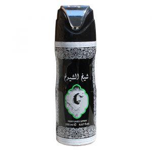 Дезодорант для мужчин  Ard Al Zaafaran Sheikh Shuyukh 200 мл