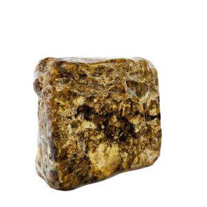 Африканское черное мыло традиционное Black African soap  100 грамм
