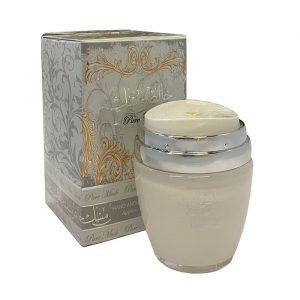 Парфюмированный крем Ard Al Zaafaran  Pure Musk  35 мл