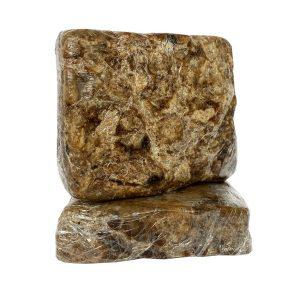 Африканское натуральное  черное мыло 200 грамм