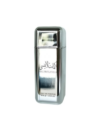 Парфюмированная вода для мужчин Ard Al Zaafaran Kalimat Latansa 80 мл /Калимат Латанса