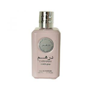 Парфюмированная вода для женщин  Ard Al Zaafaran Dirham Wardi 100 мл Дирхам Варди