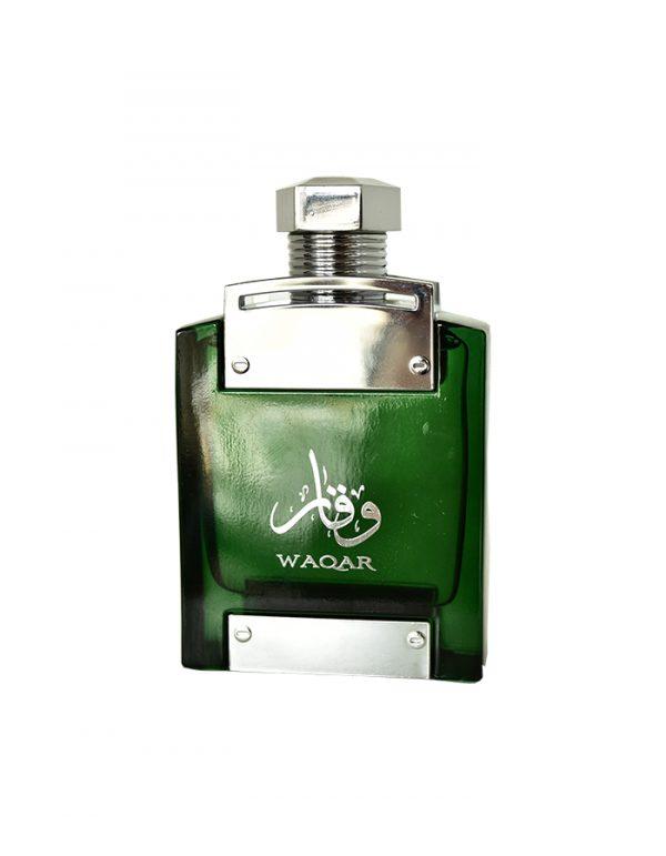 Парфюмированная вода для мужчин Ard Al Zaafaran Waqar 100 мл