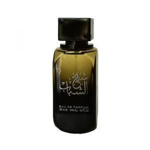 Парфюмированная вода для мужчин  Ard Al Zaafaran  Sheikh Al Shabab 100 мл/ Шейк Аль Шабаб