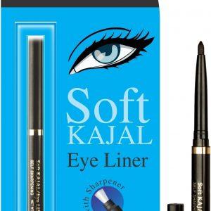 Сурьма механический карандаш Soft Kadjal Blue Heaven черная 0,31 гр