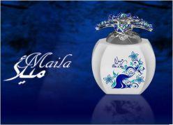 Maila ( Маила) Syed Junaid Alam