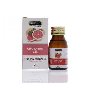Масло грейпфрута холодного отжима Хемани Grapefruit Oil cold pressing Hemani 30 мл
