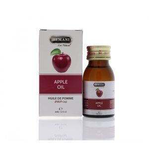 Масло семян яблока холодного отжима Hemani Apple Oil 30 мл