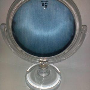 Зеркало косметическое с 5 кратным увеличением