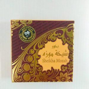 Бахур  Ard Al Zaafaran Sheikha Mozah 40 грамм  / Шейха Моза восточный аромат