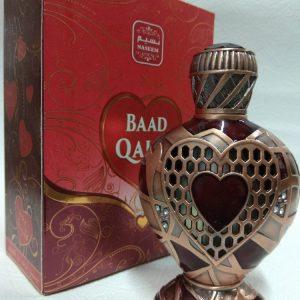 Парфюмированное масло Baad Qalbi Баад Кальби Naseem Назим