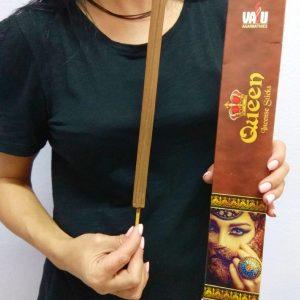 Vasu Intense Sticks Queen Аромапалочка индийская большая Квин