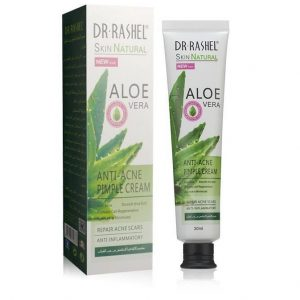 Крем  от акнэ и для устранения пятен постакнэDr. Rashel Aloe Vera Anti Acne Pimple 30 мл