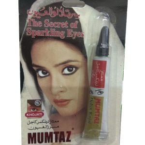 Сурьма для глаз  Mumtaz Delux Kajal The Eye Definer  4,5гр