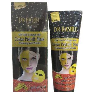 Пленочная маска для лица от морщин с экстрактом Икры Dr Rashel Caviar Peel off Mask 120 мл