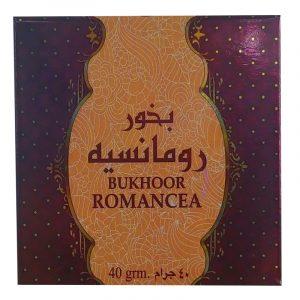 Бахур  Ard al Zaafaran  Bakhoor Romancea 40 грамм фруктовый