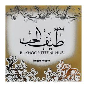 Бахур  Ard Al Zaafaran 40 грамм Teef Al Hub /Тиф аль Хоб сладкий с удом