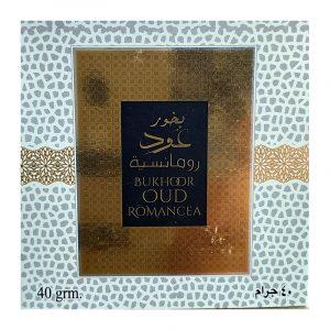 Бахур Ard al Zaafaran Bukhoor Oud Romancea 40 грамм яркий   удовый аромат
