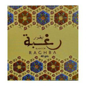 Бахур Ard Al Zaafaran 40грамм   Raghba / Рагба