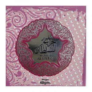 Бахур  Ard Al Zaafaran Hareem Al Sultan 40 грамм /  нежный цветочный 110