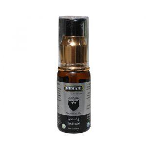 Beard nourishing oil Питательное масло для бородыHemani Хемани