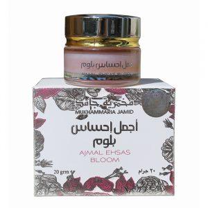 Крем-благовоние для тела макмария-джамид Ard Al Zaafaran Mukmaria Ajmal Ehsas Bloom 20 грамм