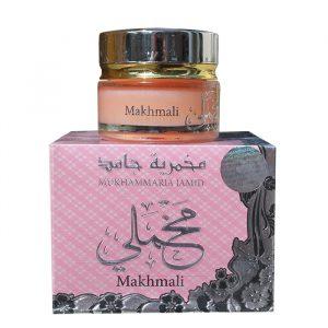 Крем-благовоние для тела макмария-джамид Ard Al Zaafaran Mukmaria Makhamali 20 грамм