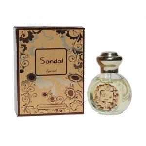 Масляные духи унисекс   My Perfumes Sandal 15 мл/ Сандал