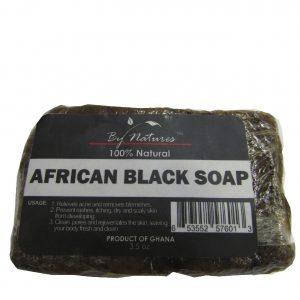 Африканское черное мыло   85,05 грамм