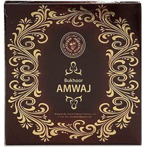 Бахур Ard Al Zaafaran  Bukhoor Amwaj   пряный восточный 40 грамм