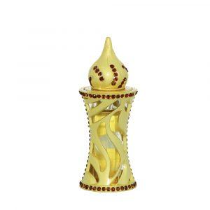 Масляные духи  для женщин Al Haramain Lamsa Gold 12 мл / Ламса Голд