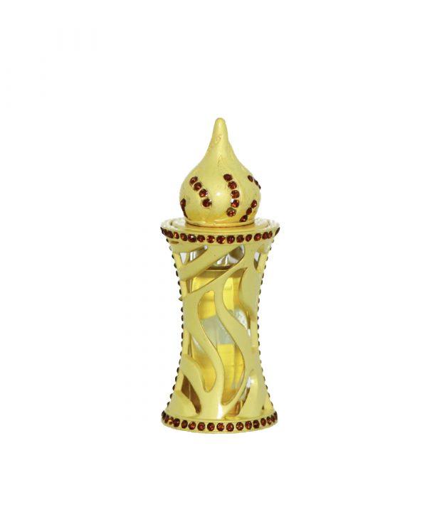 Масляные духи для женщин Al Haramain Lamsa Gold 12 мл / Ламса Голд Масляные духи для женщин Al Haramain Lamsa Gold 12 мл