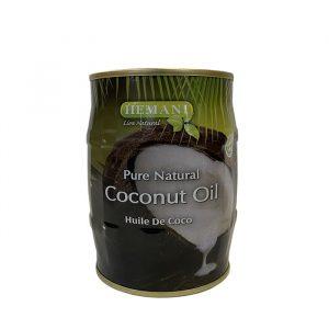 Масло кокоса Hemani 400 грамм