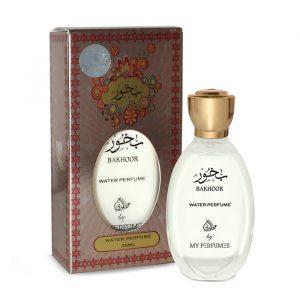 Духи — молочко для женщин My Perfumes Bakhoor 35 мл / Бахур