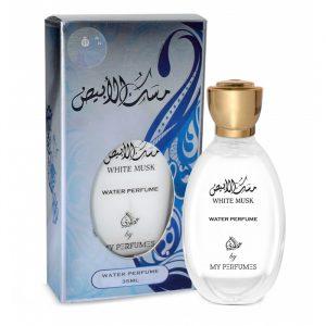 Духи — молочко для женщин  My Perfumes White Musk 35 мл / Белый Мускус