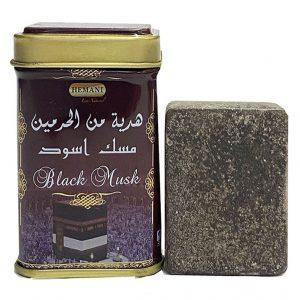Джамид  Hemani Black Musk